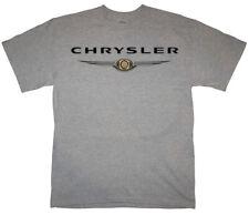 CHRYSLER Car Automobile Company T-shirt