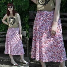 Hippy 1980s Vintage Skirts for Women