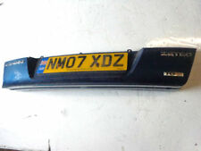 Ford Car Bootlid Panels