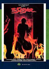 NEW The Slayer (DVD)