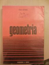 Ugo Russo - Geometria - Ed. Federico & Ardia - 1976 Esercizi e Problemi