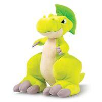 Dinosaurs Plush T-Rex Toy Set Plush Dinosaurs Stuffed Animal Thunder Stomper