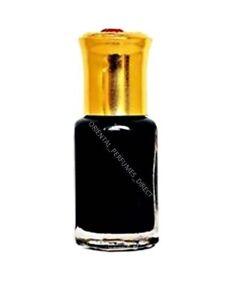 ROOH AL MISK By Ajmal 6ml High Quality Exclusive Arabian Parfume Oil Deer Musk