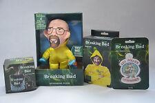 Breaking Bad Ensemble cadeau Heisenberg parlant WALTER & TASSE & Vêtement &