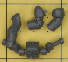 Warhammer 40K Space Marines Dark Angels Ravenwing Command Squad Parts (B)