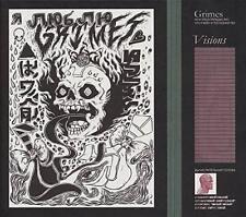 Grimes - Visions (NEW CD)