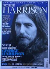 George Harrison - Uncut Ultimate Music Guide