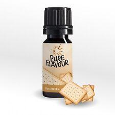 pure Flavour Aroma Butterkeks (10 Ml)
