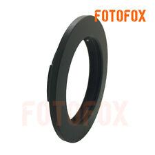M42-NEX Ultra Slim For M42 Lens to Sony NEX6 7 A7 A7R Non-flange Adapter 3mm