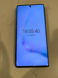 Samsung Galaxy Note 10+ Plus (SM-N9750/DS) 12GB 256GB GSM Dual SIM UNLOCKED