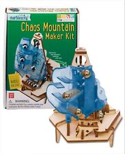 Marbleocity Chaos Mountain Maker Kit STEM Ages 9+ Build Time 1 Hour Beginner NEW