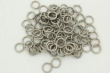 16 swg  5/16'' jump rings pure titanium saw cut AR 5.3