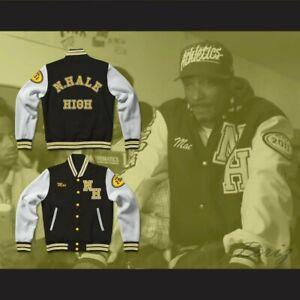 Snoop Dogg N. Hale High School Varsity Letterman Jacket