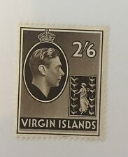 british virgin islands stamps Sg 118 Cat £70
