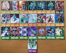 YuGiOh Orica/Anime Style Harpie/Harpyien Deck/Set 22 Karten