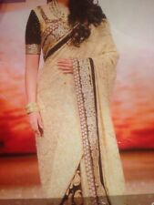 Elegant fashion  Bollywood Designer Sarees now reduced FURTHER final reduction