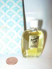 Womens New Fragonard Moment Vole Perfume Parfum 10 Ml Splash Bottle Old Formula