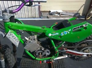 Frame Chassis for LEM 50 LX CX