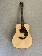 Yamaha Fg700S Acoustic Guitar - Used But Slighty Used Includes Gig Bag And Strap