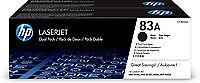 Hp83a negro Pack2 LaserJet Toner