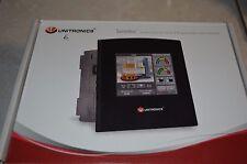 """UNITRONICS SAMBA™ SM35-J-R20  (3.5"""" color touch screen) HMI ALL IN ONE"""