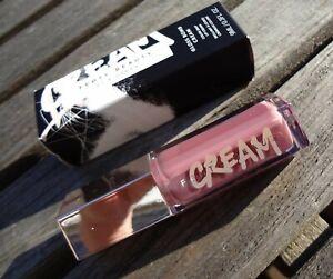 BNIB FENTY BEAUTY By Rihanna GLOSS Bomb Cream Lip Colour Lipstick 01 Mauve Wive$
