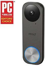 RemoBell S Video Doorbell Camera RMBS1M