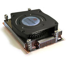 Dynatron A31 AMD EPYC Socket SP3 Copper Heatsink Vapor Chamber Base Cooler PWM