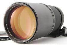 【Top Mint】 Olympus OM-System Zuiko MC Auto-T 300mm f/4.5 Lens From Japan #935