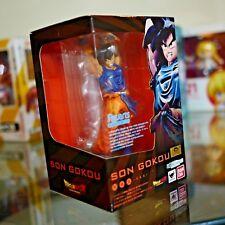 Spirit Bomb Son Goku (Dragon Ball Z DBZ) - Bandai Figuarts Zero