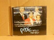 PINK - FAMILY PORTRAIT radio edit 3,49 - cd slim case PROMOZIONALE 2002