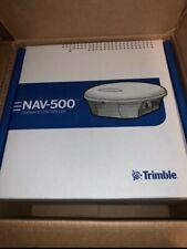 Trimble Nav 500 Kit Basic Dgps 132000 02