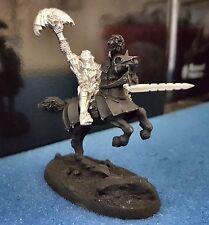 Warhammer Citadel Vampire Counts Undead Mounted Manfred Von Carstein2 metal oop