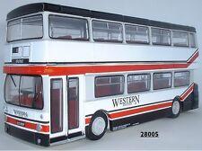 EFE 28005 Daimler Fleetline DMS Bus WESTERN SCOTTISH
