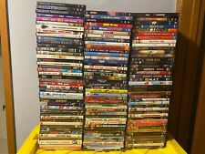 Dvd Movies Pick and Choose - Save on Shipping - Titles !117!