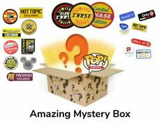 Funko Pop Vinyl Ultimate Grail or Fail Mystery Box!