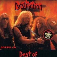 DESTRUCTION - Best Of  (2-CD)