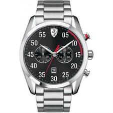 Scuderia Ferrari Mens D50 Chronograph Watch 0830176