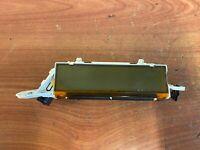 CITROEN C4 04-11 MULTI FUNCTIONAL CLOCK DISPLAY SCREEN 9654149380