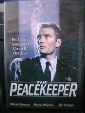 The Peacekeeper (DVD, 2006) Dolph Lundgren WORLDWIDE SHIP AVAIL!