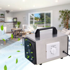 10000mg/h Ozone Generator Commercial Air Purifier Ozonator
