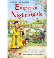 Andersen, Hans Christian, The Emperor and the Nightingale (Usborne First Reading