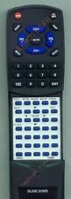 Replacement Remote for SYLVANIA LC320EMX