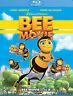 Bee Movie Blu-Ray Jerry Seinfeld Renee Zellweger NEW FACTORY SEALED KIDS COMEDY