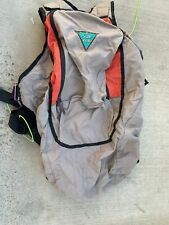 Supair Sup' Air Harness Seat Pierre Bouilloux Vintage Untested