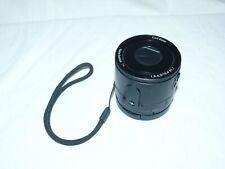 SONY Cyber Shot DSC-QX100 Digitalkamera 20.2 MP schwarz OVP
