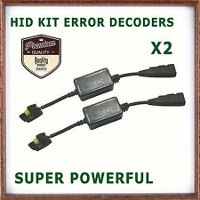 H7 Slim HID Xenon Conversion Kit For Rover MGF 1996-01