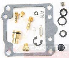 SUZUKI GS750E ET/EX/EZ 1980-1982 Carburetor Repair Kit K&L Supply - 18-2592