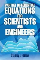 Partial Differential Equations for Scientists... by Farlow, Stanley J. Paperback