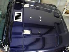 Motorhaube Haube Jeep Wrangler TJ 96-06